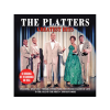 The Platters Greatest Hits CD