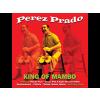 Pérez Prado King Of Mambo CD