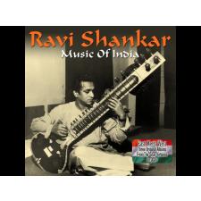 Ravi Shankar Music Of India CD egyéb zene
