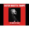 Sister Rosetta Tharpe Up Above My Head CD