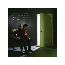 Mayer Hawthorne Where Does This Door Go CD egyéb zene