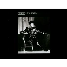 Visage The Anvil CD egyéb zene
