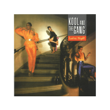 Kool and the Gang Ladies' Night (Expanded Edition) CD egyéb zene
