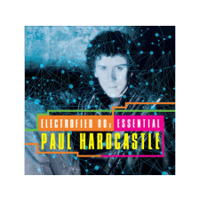 Paul Hardcastle Electrified 80's Essential CD egyéb zene