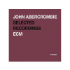 John Abercrombie Selected Recordings CD