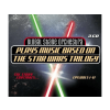 Global Stage Orchestra Plays Music Based On The Star Wars Trilogy - Episodes I-IV (Csillagok Háborúja Trilógia I-IV...) CD