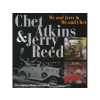 Chet Atkins, Jerry Reed Me and Jerry & Me and Chet CD
