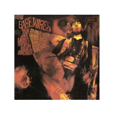 John Mayall & The Bluesbreakers Bare Wires LP egyéb zene