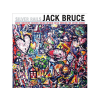 Jack Bruce Silver Rails (Deluxe Limited Edition) CD+DVD