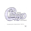 Chicago The Chicago Story - Complete Greatest Hits 1967-2002 CD