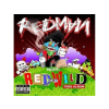 Redman Red Gone Wild: Thee Album CD