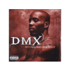 DMX It's Dark and Hell Is Hot CD