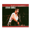 Steve Earle Live From Austin, Tx, 12.09.1986 CD