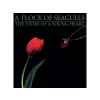 A Flock of Seagulls The Story of A Young Heart CD