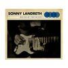 Sonny Landreth Bound by the Blues CD