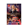 André Rieu Wonderful World - Live In Maastricht Blu-ray