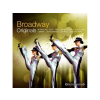 Musical Broadway Originals CD