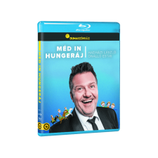 Méd in Hungeráj Blu-ray egyéb film