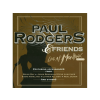Paul Rodgers Live at Montreux 1994 CD