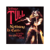 Jethro Tull Nothing Is Easy - Live At The Isle Of Wight 1970 CD