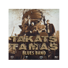 Takáts Tamás Blues Band Úton CD