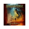 Brainstorm Scary Creatures CD+DVD