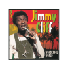 Jimmy Cliff Wonderful World CD