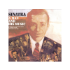 Frank Sinatra A Man and His Music CD