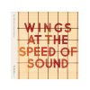 Paul McCartney & Wings At The Speed Of Sound (Remastered) LP