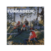 Funkadelic Standing On The Verge (Limited Edition) LP
