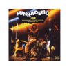 Funkadelic Live In Meadowbrook Rochester CD