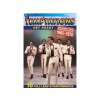 The Temptations Get Ready - Definite Performances 1965-1972 DVD