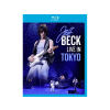 Jeff Beck Live In Tokyo Blu-ray