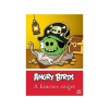 Fantasy Film Kft. Angry Birds - A kincses sziget