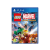 Warner b Lego: Marvel Super Heroes PS4