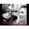 Különbözõ elõadók Cafe De Paris CD