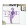 Dionne Warwick The Very Best of Dionne Warwick CD