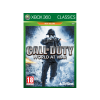Activision Call of Duty: World at War XBOX360