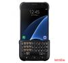 Samsung Galaxy S7 Edge billentyűzet cover, Tinted tok és táska