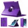 Apple iPad Pro, mappa tok, elforgatható (360°), lila
