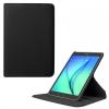 Samsung Galaxy Tab S2 8.0 SM-T710 / T715, mappa tok, elforgatható (360°), fekete