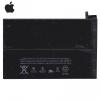 Apple iPad Mini 2 / Mini 3, Akkumulátor, 6471 mAh, Li-Polymer, gyári, GP-54985