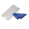 Samsung Galaxy S4 Mini i9190 / i9195i, Kijelzővédő fólia, matt, ujjlenyomatmentes
