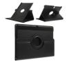 Samsung Galaxy Tab S 10.5 SM-T800, mappa tok, elforgatható (360°) fekete