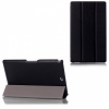 Sony Xperia Z3 Tablet Compact, mappa tok, Trifold, fekete