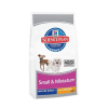 Hill's SP Canine Mature Adult Small&Miniature Chicken 1,5Kg