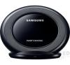 Samsung Galaxy S7 vezeték nélküli töltő, fekete, Wireless Charging Pad, EP-NG930BB mobiltelefon kellék