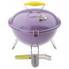 Landmann 31378 Piccolino asztali grill (lila)
