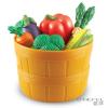 Learning Resources Zöldségek kosárkában
