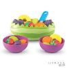 Learning Resources Friss gyümölcssaláta - játékgyümölcsök